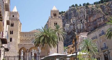 Sicílie zájezdy