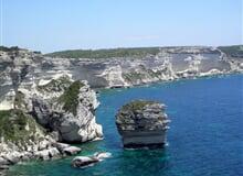 Romantická Korsika