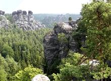 Saské zámky, Míšeň, Drážďany a Českosaské Švýcarsko