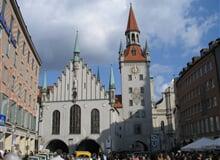 Romantické Bavorsko - zámky i Romantická cesta