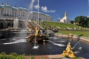 Petrohrad zájezdy