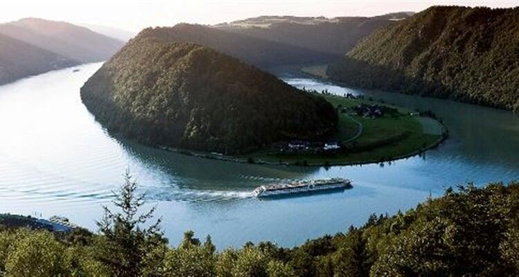 Dunajská klička Arosa