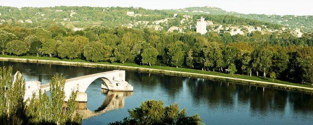 Avignon, A-rosa