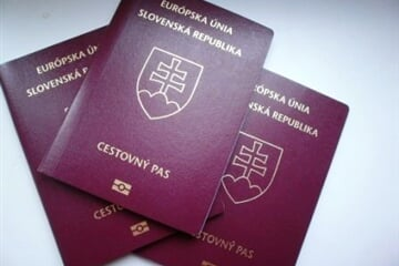 cestovní doklad
