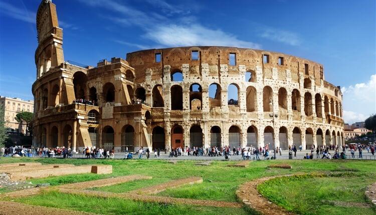 Řím (7)