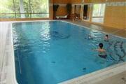 Hoteový bazén