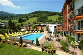 Golf s all inclusive - Zell am See - hotel Waldhof ****, děti zdarma/č.3451