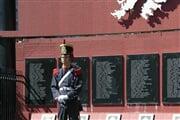 Památník padlých na Malvínách