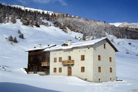 Apartmány Livigno EXCLUSIVE (34)