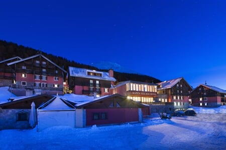 Hotel Alpen Village, Livigno   (13)