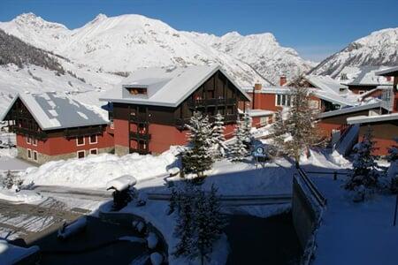 Hotel Alpen Village, Livigno   (7)