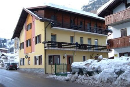 Hotel Aurora, Saviner di Caprile   (7)