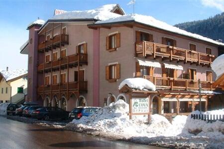 Hotel Cova, Pellizzano  (13)