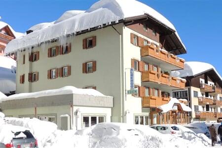 Hotel Eden, Passo Tonale (4)