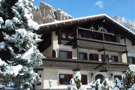 Hotel Gardenia, Isolaccia   (10)