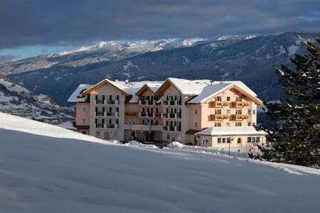 Hotel Lagorai, Cavalese  (18)