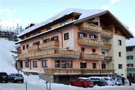 Hotel Negitella, Passo Tonale   (2)