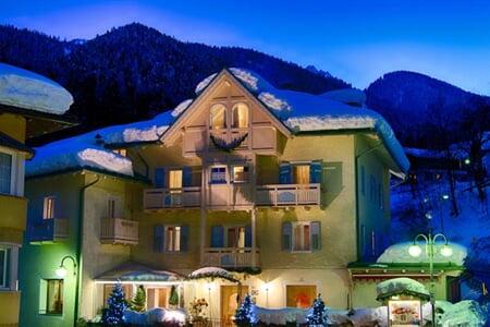 Hotel Pangrazzi, Fucine  (33)