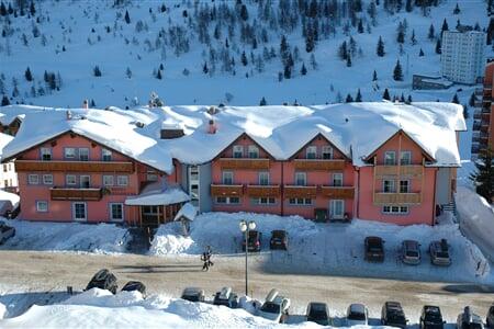 Hotel Panorama, Passo Tonale   (26)
