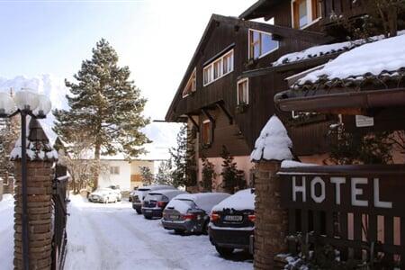 Hotel Trunka Lunka, Cavalese (13)
