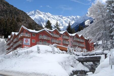 Adamello Resort, Ponte di Legno   (27)