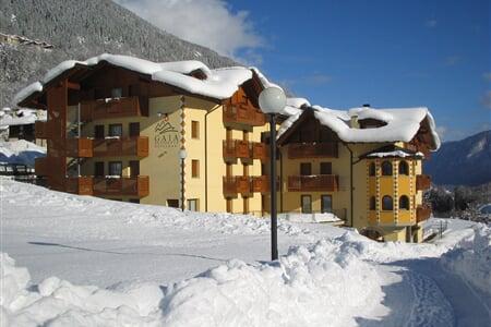 Rezidence Gaia, Mezzana (19)