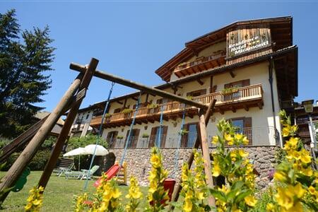 Rezidence Miramonti, Daiano  (40)