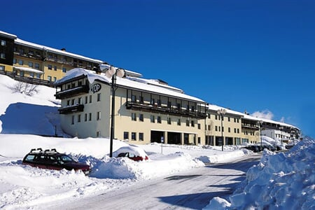 TOP Rezidence, Passo Tonale  (1)