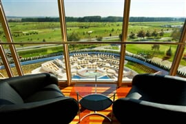 Golf s wellness - luxusní hotel***** Livada Prestige, unlimited golf v ceně / č.3248