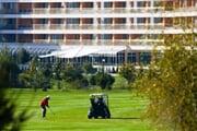 Moravské Toplice golf 02