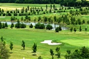 Moravské Toplice golf 03