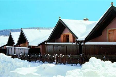 Alpine Smart Residence, Altopiano  (5)