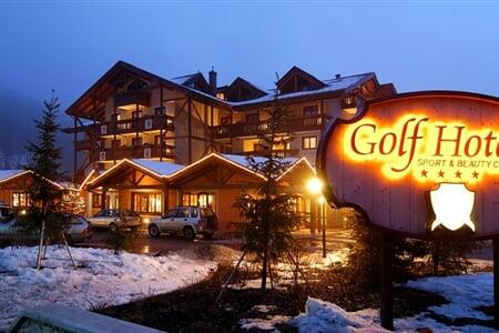 Hotel Golf, Folgaria  (19)