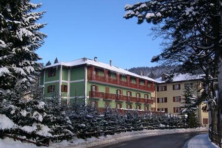 Hotel Monteverde, Lavarone (9)