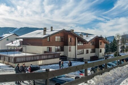 Hotel Villaggio Nevada (12)