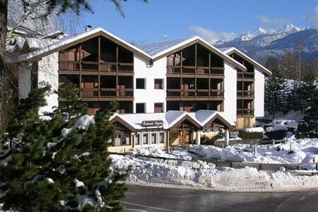 Rezidence Aparthotel Des Alpes, Cavalese  (25)