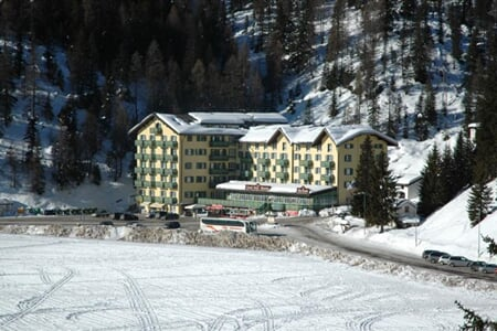 Grand Hotel Misurina, Misurina (4)