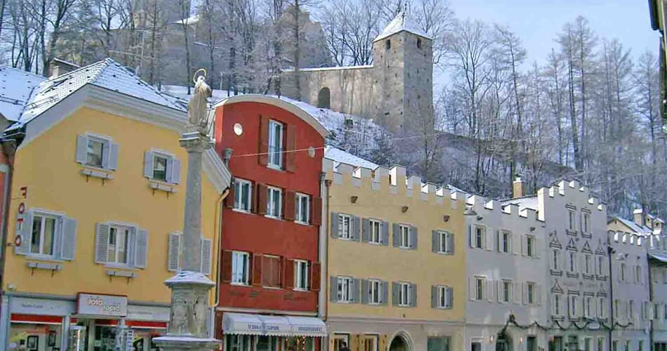 Hotel Krone, Brunico (12)