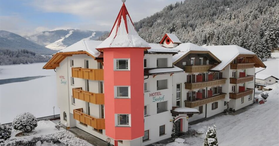 Hotel Seehof, Monguelfo  (12)