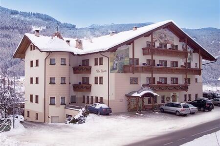 Hotel Villa Jolanda, Ziano di Fiemme  (5)