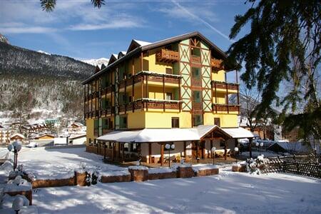 Hotel Dal Bon, Andalo  (4)