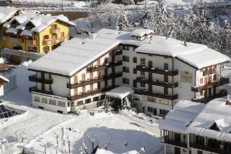 Hotel Splendid, Andalo  (17)