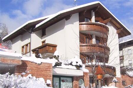 Casa Elisabeth, Andalo   (13)