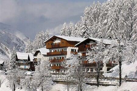 Hotel Des Alpes, Cortina (1)