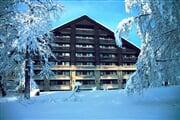 Hotel**** Savica Garni - Bled 02