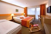 Hotel**** Savica Garni - Bled 03