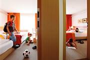 Hotel**** Savica Garni - Bled 05