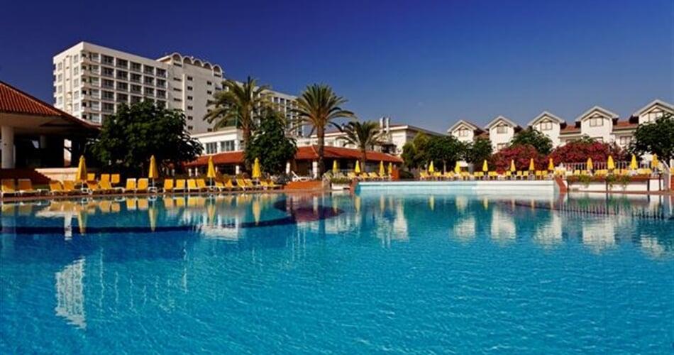 Foto - Famagusta - Salamis Bay Conti hotel