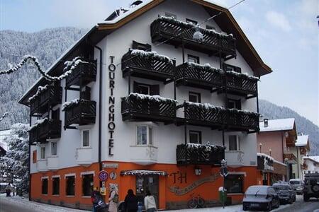 Hotel Touring, Predazzo (1)