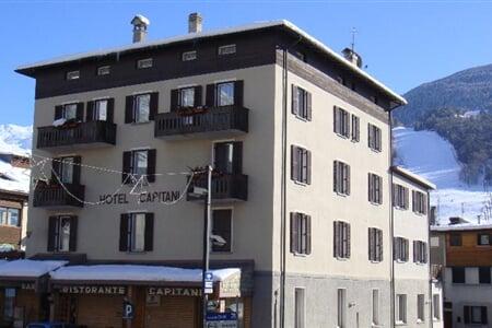 Hotel Capitani, Bormio (1)